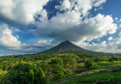 Top attractions and adventures when visiting Costa Rica