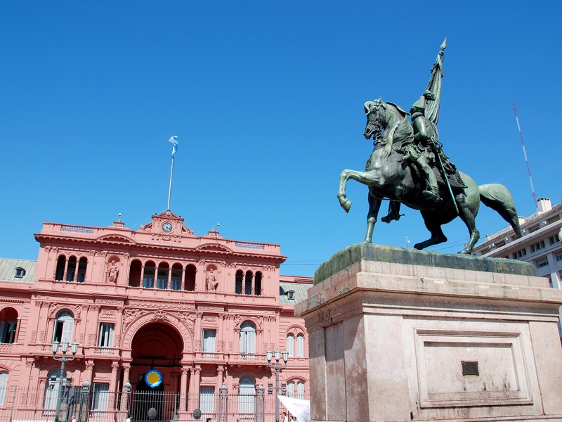 Buenos Aires - World's Ultimate Travels