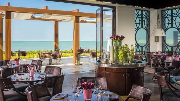Sea Fu at the Four Seasons Resort
