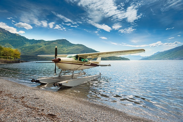 Seaplane Tour or Charter