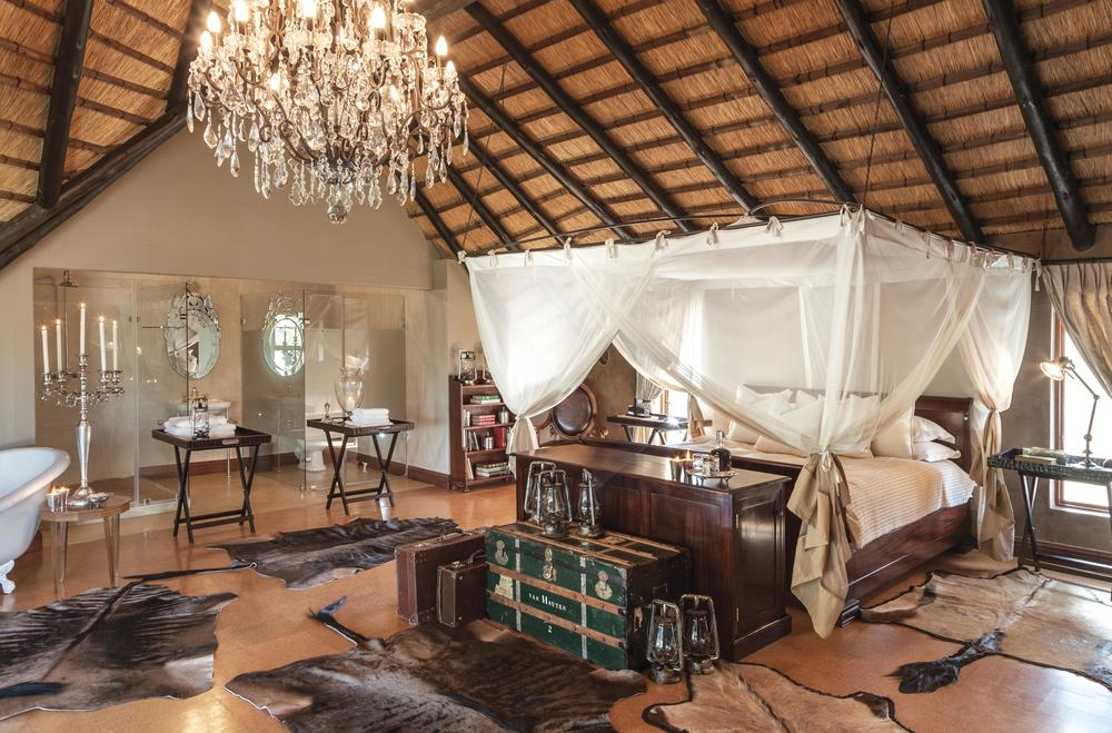 Waterbuck Private Villa