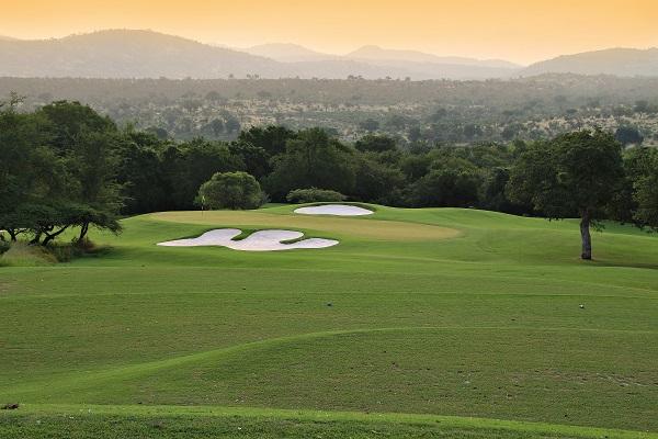 Leopard Creek Golf Course