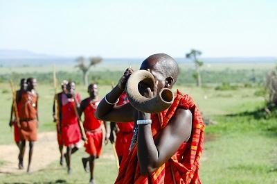 Maasai Delight