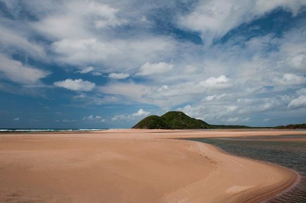 Maputaland Beach Adventure
