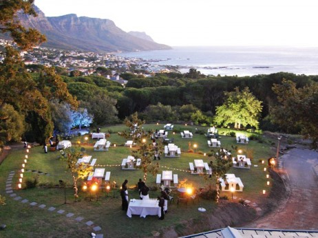 The Roundhouse & Rumbullion – Camps Bay