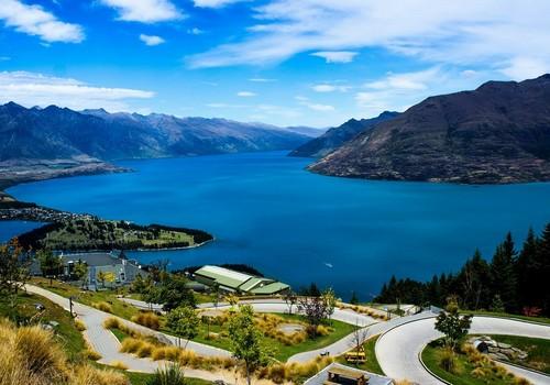 Lake Wakatipi