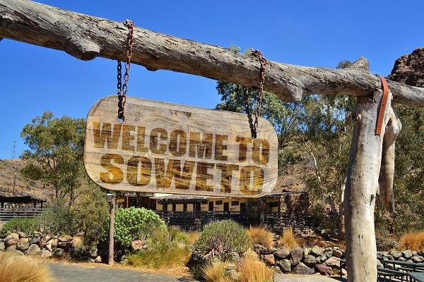 Soweto Sightseeing Tour