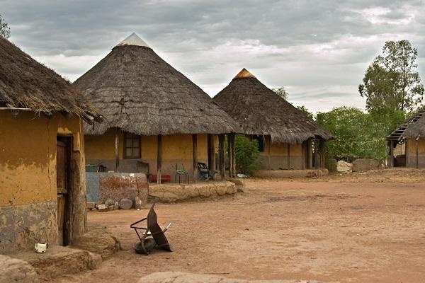Village Tours