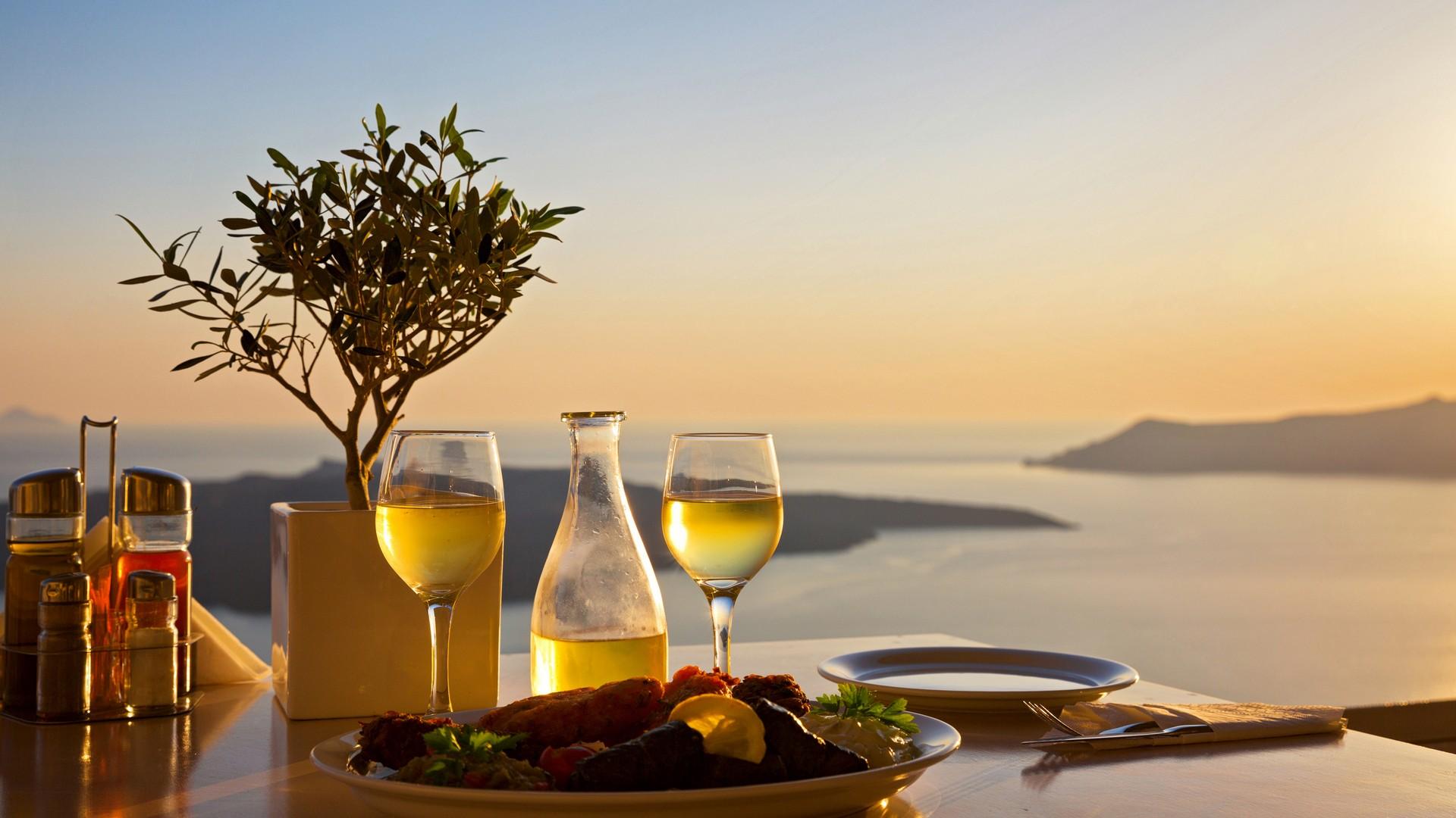 Santorini World S Ultimate Travels