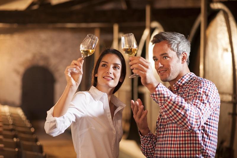 Day 14 - Stellenbosch Wine Tour and Tasting