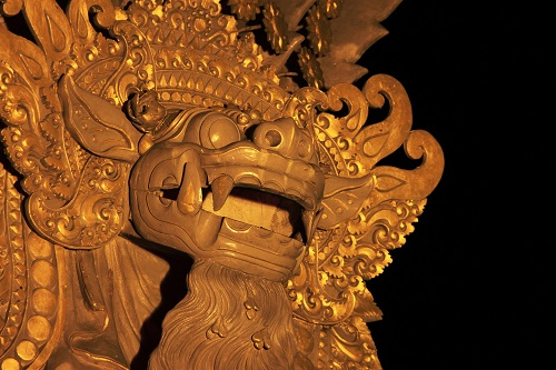John Hardy Bali Workshop & Ubud Palace Visit