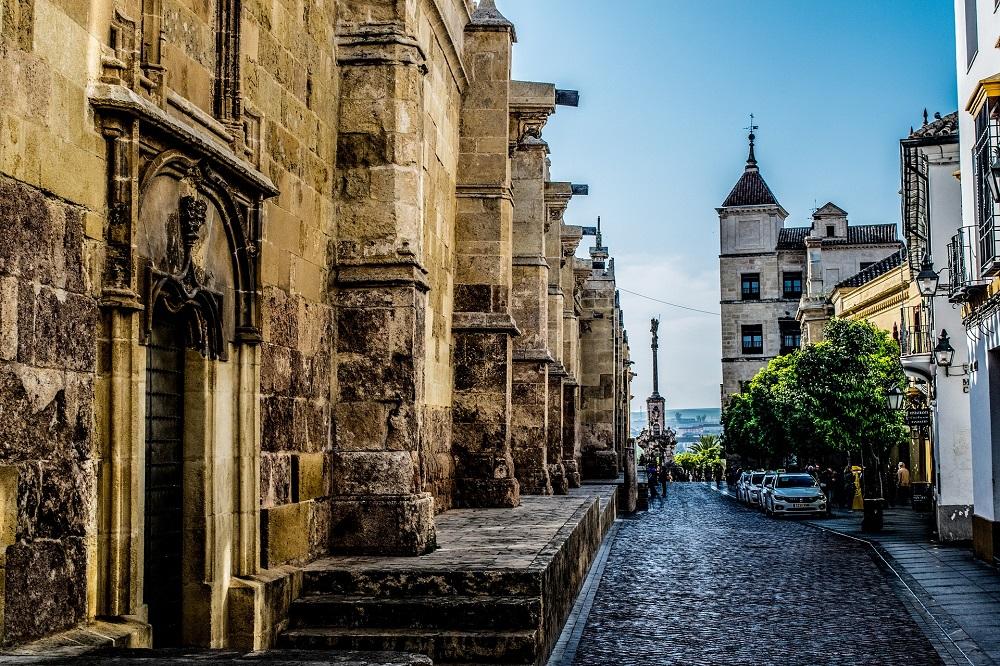 Cordoba - World's Ultimate Travels