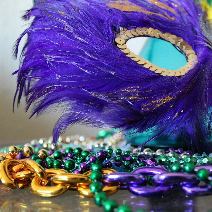 Mardi Gras Balls