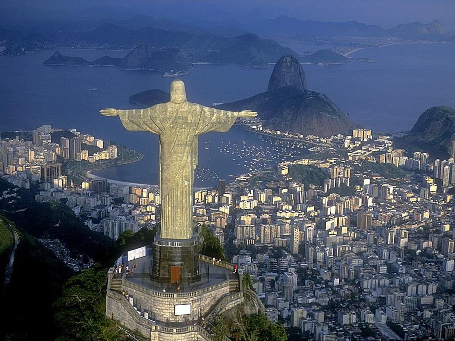 RIO NYE