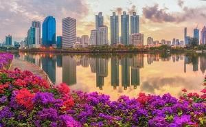 Benjakiti Bangkok