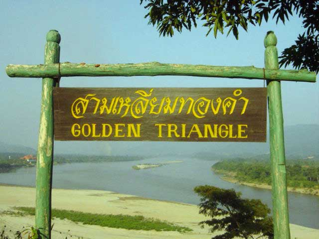 Hill Tribe Village, Golden Triangle & Ancient City Tour