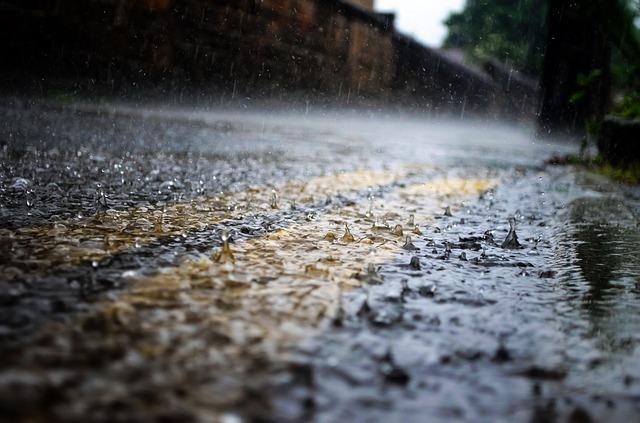 Precipitation (Rain or Snow)